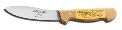 "Dexter Russell Traditional 5 1/4"" Sheep Skinning Knife 6371 L012G-5 1/4 (6371)"