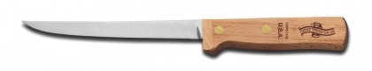 "Dexter Russell Traditional 6"" Narrow Boning Knife 1355 22345-6N (1355)"