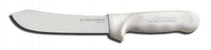 "Dexter Russell Sani-Safe 6"" Butcher Knife 4123 S112-6-PCP (4123)"