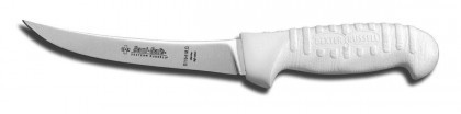 """Dexter Russell Sani-Safe 6"""" Flexible Curved Boning Knife 1663 S116F-6MO (1663)"""