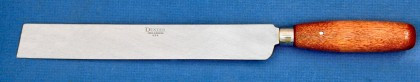 """Dexter Russell Industrial 8""""x 1 1/8"""" Square Point Rubber Knife 60150 X8x1 1/8S"""