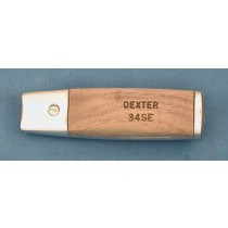 """Dexter Russell Industrial Single End ext. Blade Handle for 3/4"""" Blades 70060 34SE"""