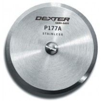 """Dexter Russell Sani-Safe 5"""" Pizza Blade Only 18020 P177"""