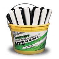 Dexter Russell Sani-Safe Bucket of 24 NTL24s 15393 NTL24-24B