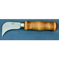 """Dexter Russell Industrial 2 1/2"""" Linoleum Knife 52160 VX752 1/2 (52160)"""