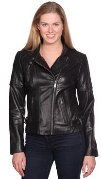 NuBorn Leather | Bentley Leather Jacket
