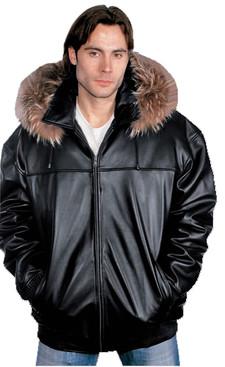 Wilda | Jack Leather Jacket
