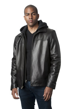Mason & Cooper | Alec Leather Jacket
