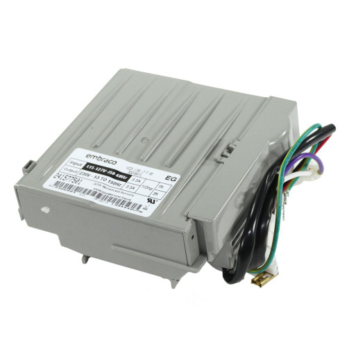241577501 Frigidaire Inverter All Major Appliance Parts