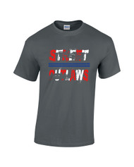 Official Street Outlaws Red, White, and Blue Edition **Limited Edition**