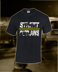 Street Outlaws Shop : New Products