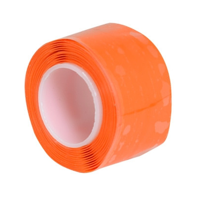 Burnwater Fusion paddle grip tape - orange.