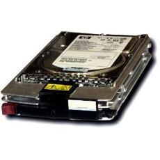 HP 72.8GB 10K RPM 360205-012 Hard Drive U320 With Tray