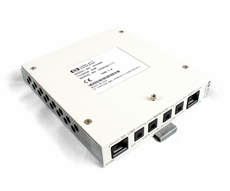 HP Agilent J2298B T1 Simulator Interface Card