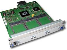 HP J4864A Gigabit Transceiver ProCurve Module
