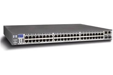 HP ProCurve 2650-PWR Switch (J8165A)