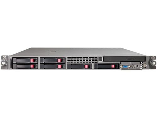 HP Proliant DL360 G5 Server Dual 3.00 GHz 8GB RAM 415794-005