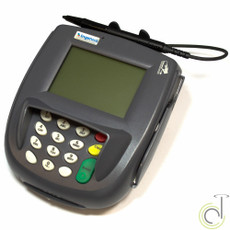 Ingenico i6550 6550 Touch Screen Credit Card Terminal