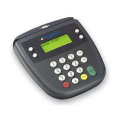 Ingenico eN-Crypt 2100 Credit Card Terminal