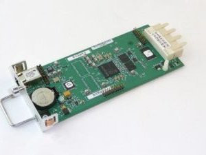 Inter-Tel 580.2000 PM-1 Processor Card CS-5200