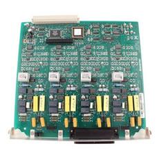 Inter-Tel Axxess 550.2309 LGC 4 Port Trunk Module