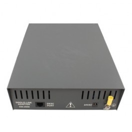 Inter-Tel Axxess 550.2500 Single Line Adapter with Power Supply