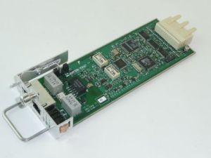 Intertel Mitel 580.2702 Dual T1/E1/PRI 2 Port Module