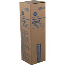 Konica Minolta Toner TN311 8938-402, 1 Bottle New