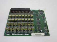 NEC Aspire IP1WW-32ESIU-PR2 Digital Station Card 0891058