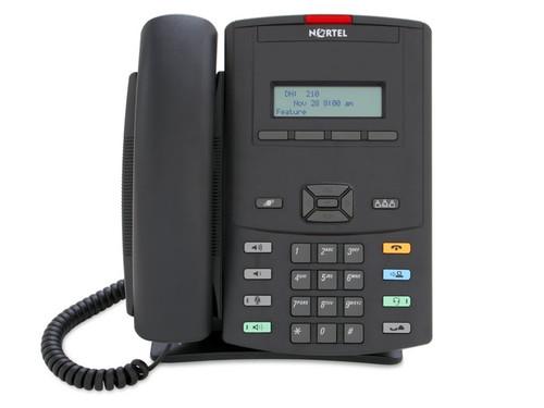 Nortel 1210 IP Phone NTYS18BC70E6