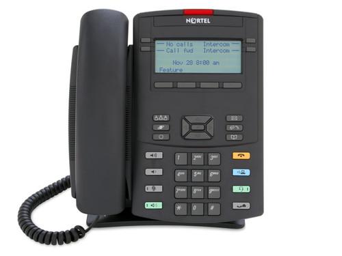 Nortel 1220 IP Phone NTYS19BC70E6