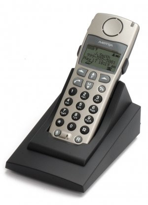 Aastra 6757i CT Cordless IP Phone