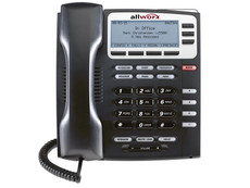 Paetec IP 9204P VoIP Phone
