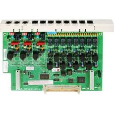 Panasonic KX-TA62477-3 3x8 Expansion Module
