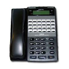 Panasonic VB-44223A DBS Digital Phone Black Display 22 Button