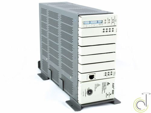 Adit 600 CAC Carrier Access Router