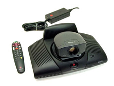 Polycom PVS-1419-Q Viewstation Group Video Conferencing System