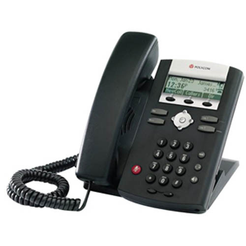 Polycom SoundPoint IP 320 Phone 2200-12320-001