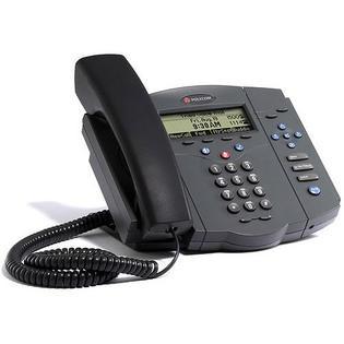 Polycom SoundPoint IP 430 (2200-12430-001) Phone