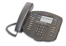 Polycom SoundPoint IP 500 (2201-11500-001) Phone
