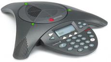 Polycom SoundStation 2 Avaya 2490 Conference Phone (2305-16375-001)