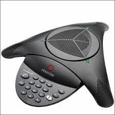 Polycom SoundStation 2 Conference Phone 2201-15100-001