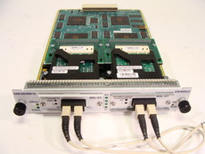 Riverstone Networks G8M-AO3BM-02 ATM Module RS8600