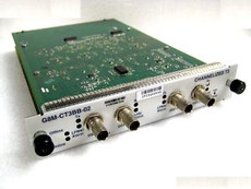 Riverstone Networks G8M-CT3BB-02 T3 Module RS8600