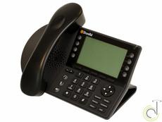 ShoreTel IP 485G Phone (Black)