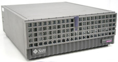 Sun D1000 Storage Disk Array with 12x  (18GB)