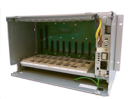 Toshiba CRSUB672A CTX670 Phone System Cabinet