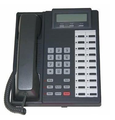 Toshiba DKT2020-SD Display Digital Key Phone