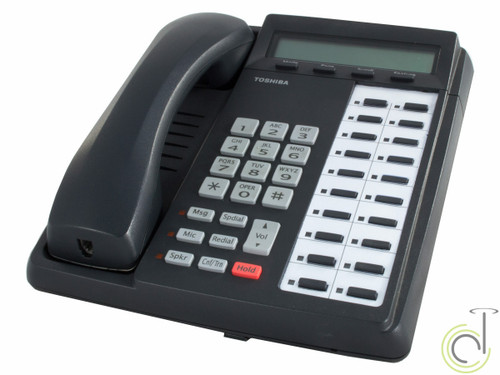 Toshiba DKT3020-SD Display Phone