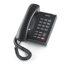Toshiba DP5008 Single Line Digital Phone